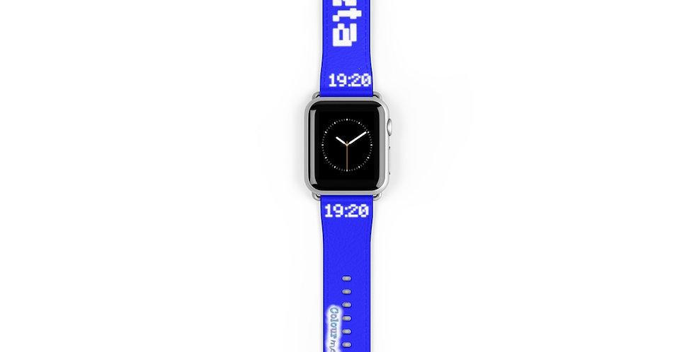 Zeta 1920 Watch Band