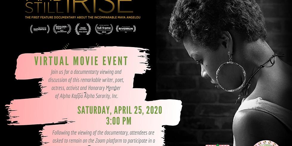 TOO Virtual Movie Event