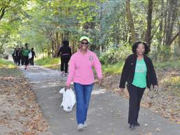 IVC Annual 5K Walk