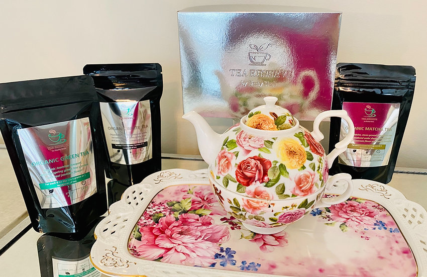 Mothers Day Wellness Set