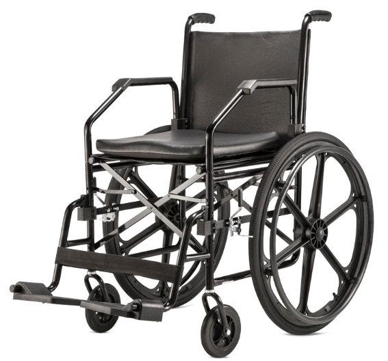 Cadeira de rodas JAGUARIBE 1017