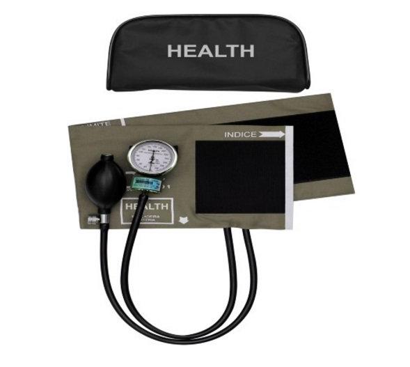 Aparelho de Pressão Aneróide Health - MIKATOS