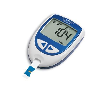 Kit diabetes
