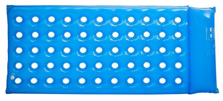 Colchão Caixa de Ovo Vazado