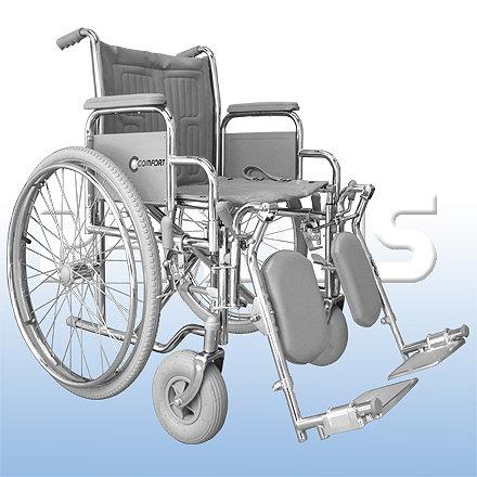 Cadeira de Rodas Comfort
