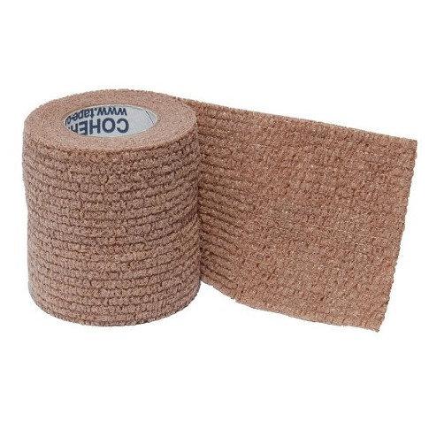 Bandagem elástica adesiva 5cm