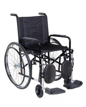 Cadeira de rodas CDS 301p