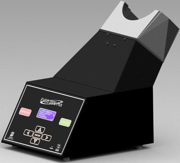 Optotipo + Campimetro + Dinamometro + Acuidade Auditiva - EVOS-5000 Plus ANVISA