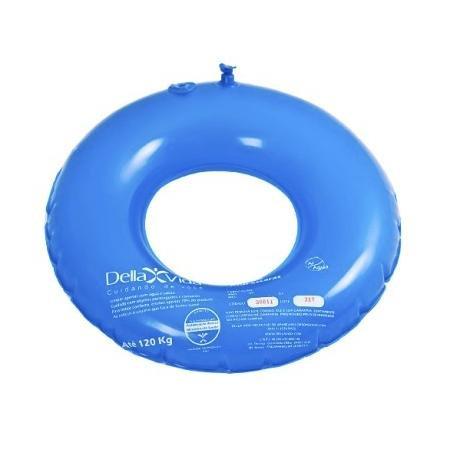 Almofada inflável com orifício DELLA VIDA