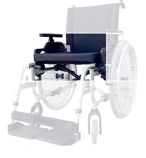 Almofada para cadeira de rodas