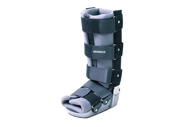 RoboFoot bota imobilizadora
