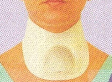 Colar cervical Traqueo