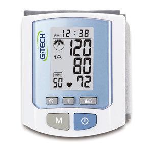 Aparelho de pressão digital de pulso RW450