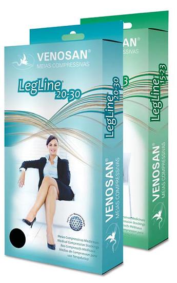 Meia calça Legline VENOSAN