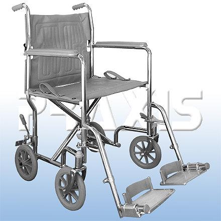 Cadeira de Rodas Comfort GG