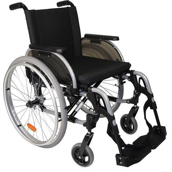 Cadeira de rodas alumínio Ottobock