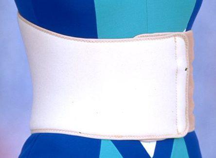 Faixa Torácica recort. elástica 15cm