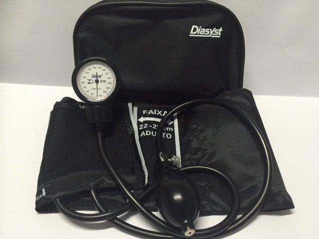 Aparelho de pressão pino EFS501 DIASYST