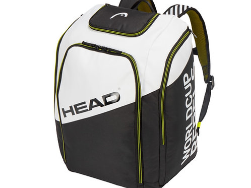 Rebels Racing Backpack S