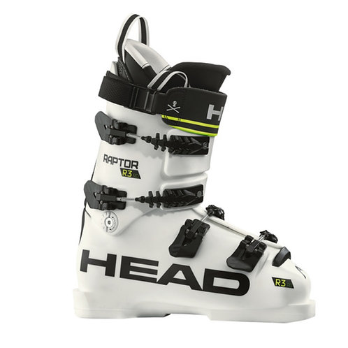 HEAD Raptor R3