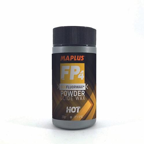 WRC Powder HOT