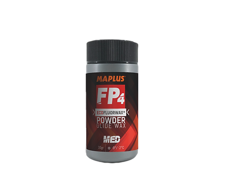 WRC Powder FP4