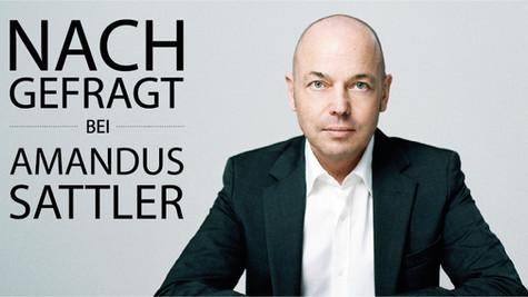 NACHGEFRAGT bei Amandus Sattler // Allmann Sattler Wappner
