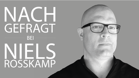 NACHGEFRAGT bei Niels Rosskamp //  PSLab