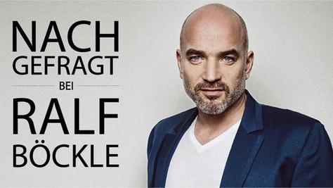 NACHGEFRAGT bei Ralf Böckle //  schöne räume