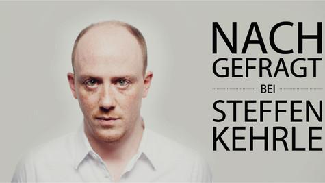 NACHGEFRAGT bei Steffen Kehrle // Atelier Steffen Kehrle