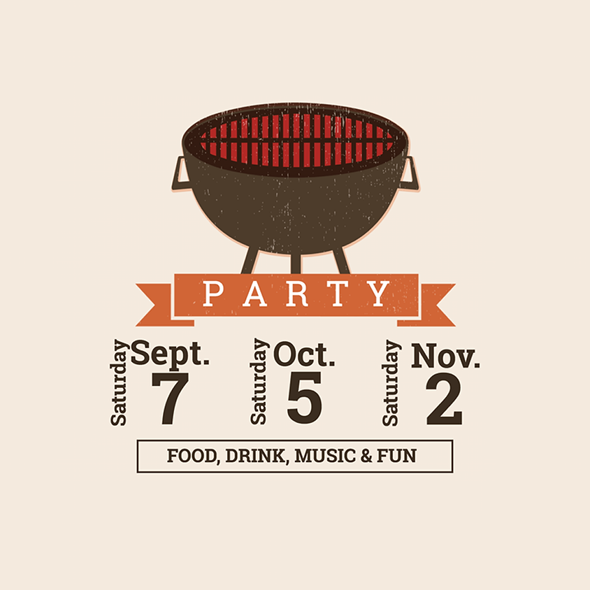 Fall Cookout Series