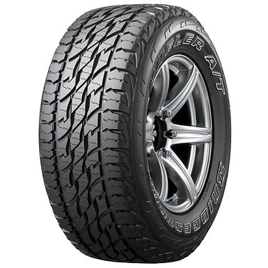 Pneu Bridgestone Dueler AT697