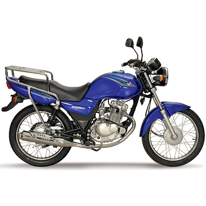 Moto Suzuki EN125