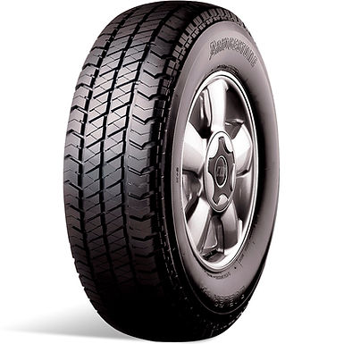 Pneu Bridgestone Dueler HT684
