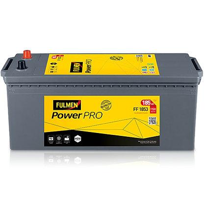 Batterie Fulmen PowerPRO