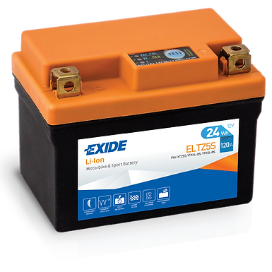 Batterie Exide Li-Ion
