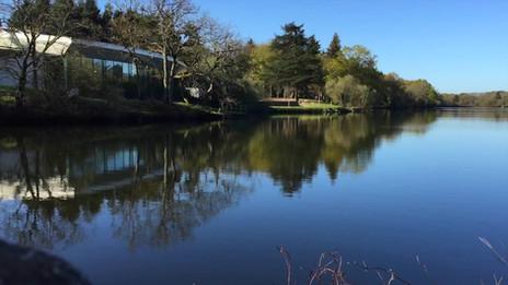 Piscine du Lac