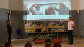 Multipliers' event in Italy