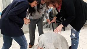 Forum theatre - training teachers