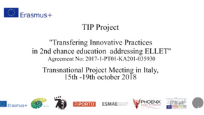 Italy's Transnational Meeting