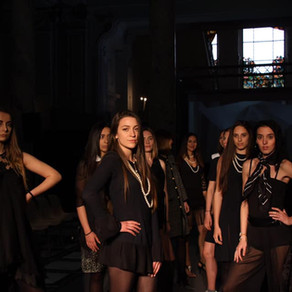 Zanardelli Fashion show, Italy
