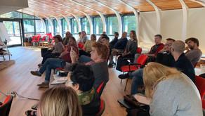 Ponte di Legno - Teachers' training