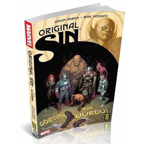 Original Sin - İlk Günah