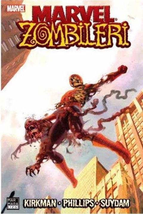 Marvel Zombileri