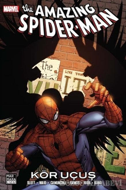 Spider-Man Cilt 27 Kör Uçuş