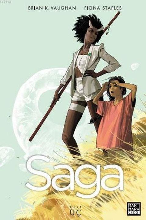 Saga Cilt 3