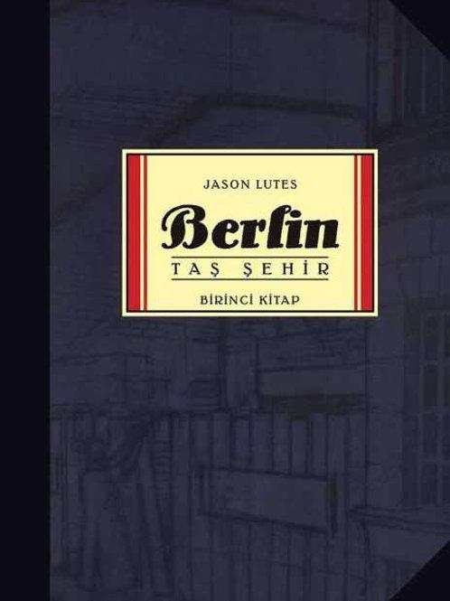 Berlin Cilt 1 - Taş Şehir
