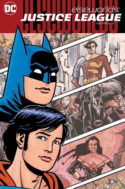 Elseworlds : Justice League Volume 2