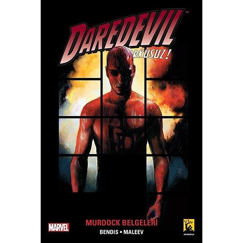 Daredevil Cilt 10 Murdock Belgeleri