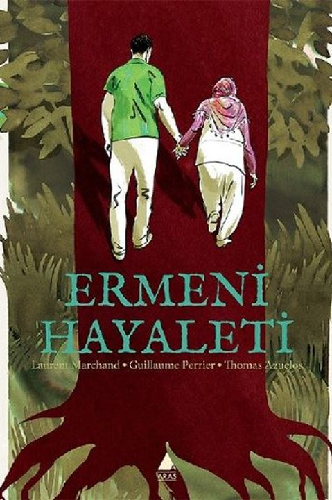 Ermeni Hayaleti